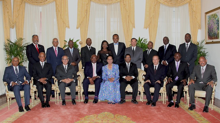 Attorney General Bahamas